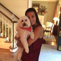 house sitter Kaitlyn