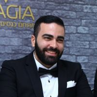 Maor's dog boarding