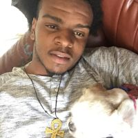 Jamal's dog day care