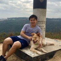 Oscar's dog boarding