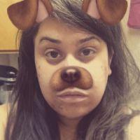 dog walker Liza