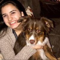dog walker Adeleine