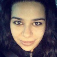 house sitter Ioanna