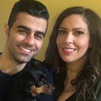 Vanessa & Ehsan's dog boarding