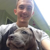 Jonah's dog day care