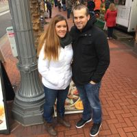 dog walker Sally