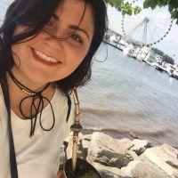 pet sitter Marina
