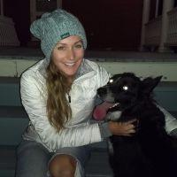 dog walker Karis
