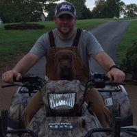 Cole's dog boarding