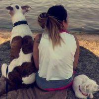 pet sitter Vianey