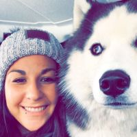 Tobie's dog day care