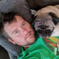 Jake's dog day care