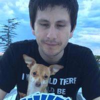 Ricardo's dog boarding