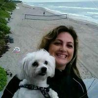 dog walker Gloria