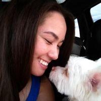 Gaby's dog boarding
