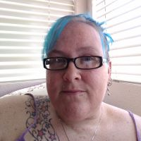 dog walker Crystal