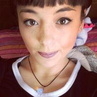 pet sitter Francisca