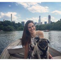 Katlyn's dog boarding