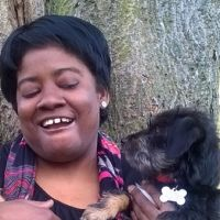 pet sitter Cicely