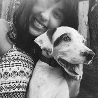 dog walker Jacqui
