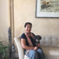 Sadia's dog day care