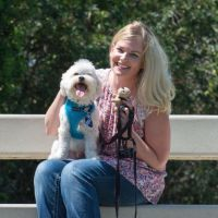 pet sitter Christianne
