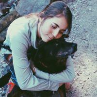 dog walker Savanna