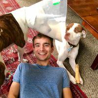 Zane's dog boarding