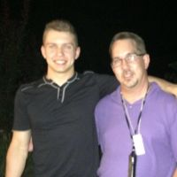 Austin's dog day care