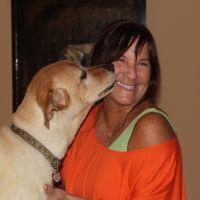 dog walker Joan