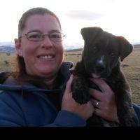 dog walker Dianna