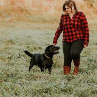 dog walker Caylee