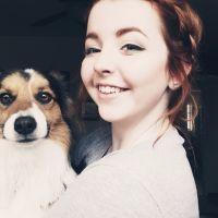dog walker Maddi