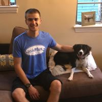 Sam's dog day care
