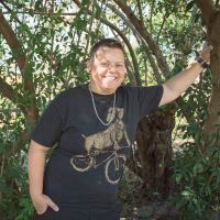 dog walker Valerie