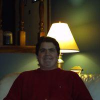 house sitter Brandon