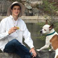 Cullen's dog boarding