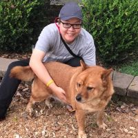 Jenjira's dog day care
