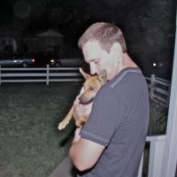 Michael's dog boarding