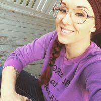 pet sitter Megan