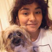 dog walker Jasmine