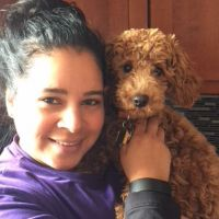 pet sitter Claribel