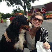 Traci's dog boarding