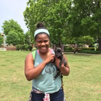 pet sitter LaKeisha