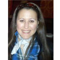 dog walker Danika