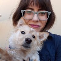 Dorota's dog boarding
