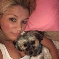 pet sitter JENNIFER A