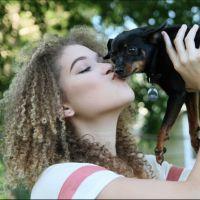 dog walker Tiara