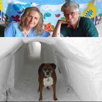 Wendelin & Jean's dog boarding