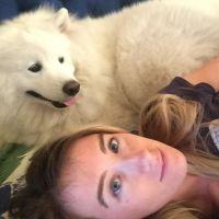 pet sitter Allye
